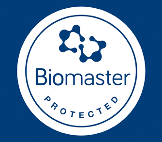Biomaster Protected Logo