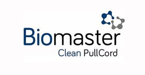 See how Addmaster has added value to Biomaster Clean Pullcord