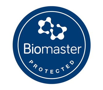 The Biomaster trademark can bring measurable benefits for your business