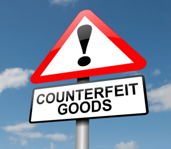 Verimaster provides protection against counterfeit goods