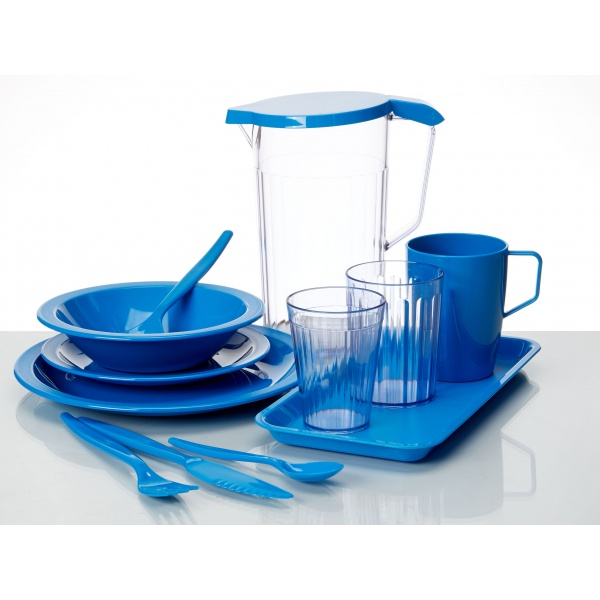 Harfield Tableware uses Biomaster to provide safe and durable products for hospitality