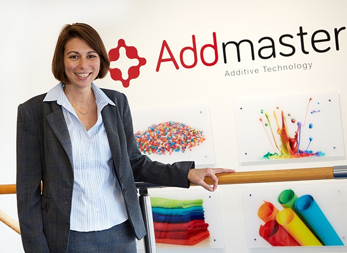 Addmaster selected for leadership programme