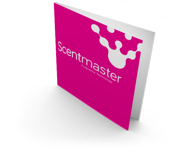 Find out more about Scentmaster by downloading our brochure